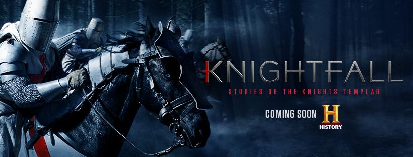 Resultado de imagen de Knightfall