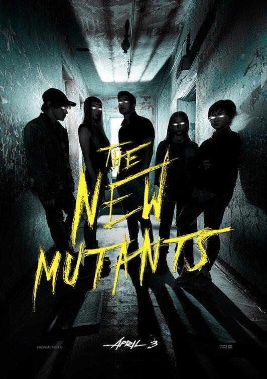 The New Mutants (02)